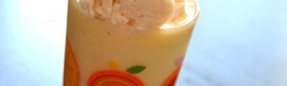 Orange- Mangosicle