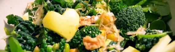 Hangover Salad